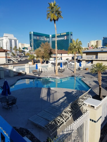 Americas Best Value Inn-Las Vegas, Clark