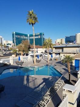 美洲最佳價值飯店 - 拉斯維加斯