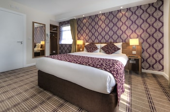 Hotel - City Continental Kensington London
