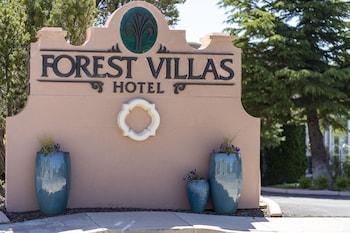 普萊斯考特森林別墅飯店 Forest Villas Hotel - Prescott