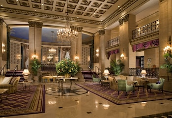 紐約羅斯福飯店 The Roosevelt Hotel, New York City