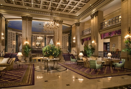 __{offers.Best_flights}__ The Roosevelt Hotel, New York City
