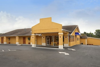 Hotel - Americas Best Value Inn Shelby