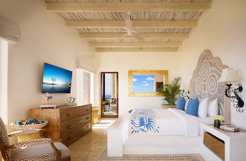 Suite, 1 King Bed, Terrace, View