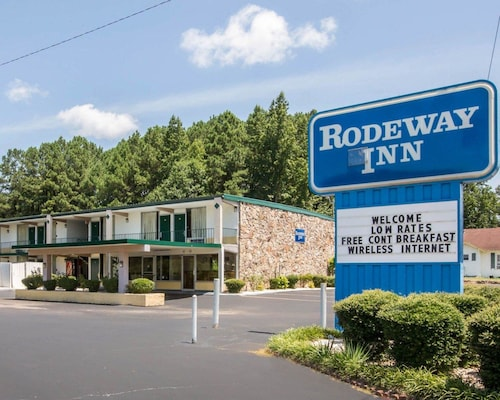 . Rodeway Inn Gadsden 1-59 exit 183