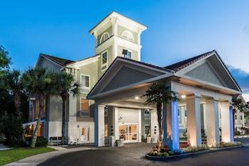 Hotel - Holiday Inn Express Fairhope