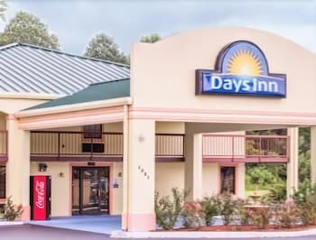 Days Inn Eufaula AL