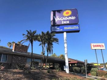 Hotel - Vagabond Inn San Luis Obispo