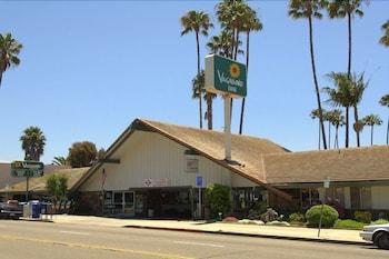 Hotel - Vagabond Inn Ventura