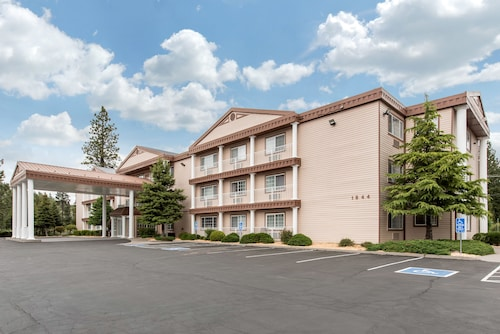 Comfort Inn Mount Shasta Area, Siskiyou