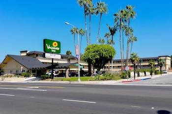 Hotel - Vagabond Inn Whittier