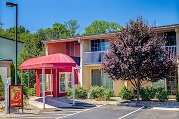 Hotel - Super 8 by Wyndham Hartford South - Rocky Hill
