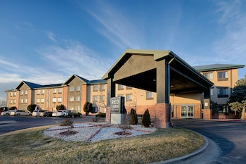 Hotel - Red Lion Inn & Suites Denver Airport