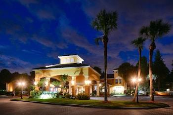 at Saratoga Resort Villas Kissimmee in Kissimmee