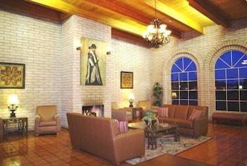 Hotel - Sierra Suites