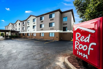 Hotel - Red Roof Inn Palatine