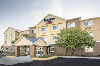Hotel - Fairfield Inn & Suites Peru