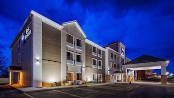 Hotel - Best Western O'Fallon Hotel
