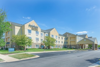 Hotel - Fairfield Inn & Suites by Marriott Chicago Naperville
