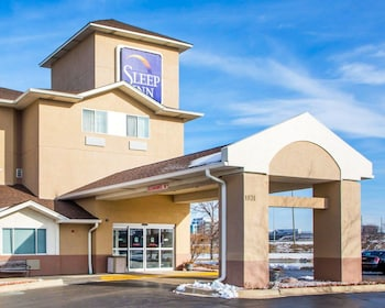 Hotel - Sleep Inn - Naperville