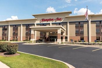 Hotel - Hampton Inn Joliet I-80