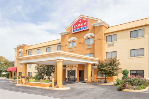 . Ramada Limited Decatur
