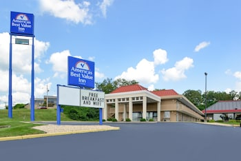 Hotel - Americas Best Value Inn Collinsville St. Louis