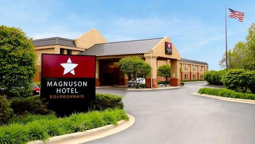 . Magnuson Hotel Bourbonnais