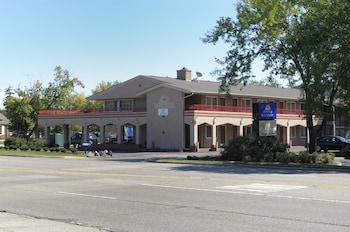 Hotel - Americas Best Value Inn Barrington Chicago W
