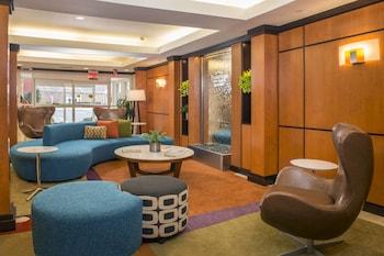 弗雷德里克萬豪費爾菲爾德套房飯店 Fairfield Inn & Suites by Marriott Frederick