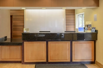Joplin Vacations - Fairfield Inn by Marriott Joplin - Property Image 1
