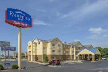 Fairfield Inn by Marriott Joplin photo