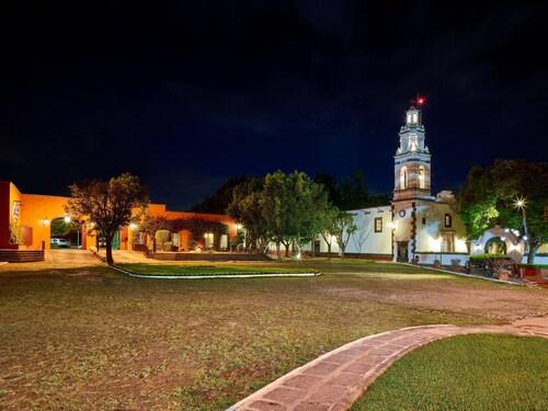 Fiesta Americana Hacienda Galindo Resort & Spa, San Juan del Río