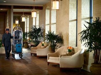 Hotel - Omni Riverfront Hotel