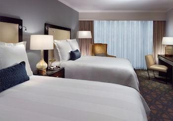 Premier Room, 2 Double Beds