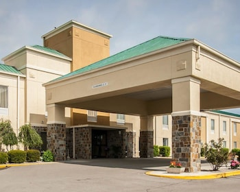 Hotel - Quality Inn Hayti North