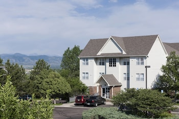 Hotel - Residence Inn By Marriott Denver Highlands Ranch