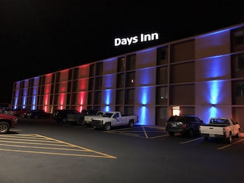 Hotel - Days Inn by Wyndham Princeton