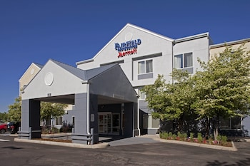 Hotel - Fairfield Inn & Suites by Marriott Denver Tech Center/South