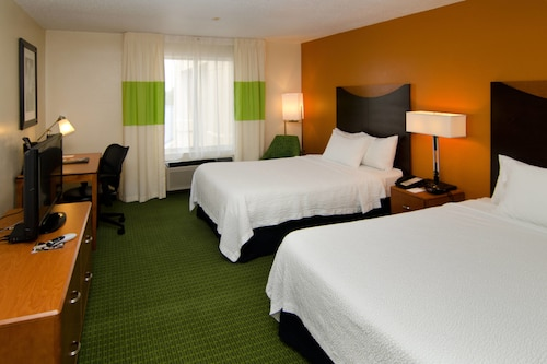 Fairfield Inn By Marriott Fenton, Saint Louis