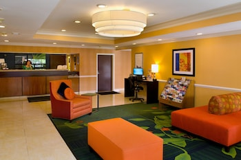 Hotel - Fairfield Inn By Marriott Fenton