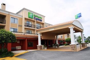 Holiday Inn Express Tifton photo