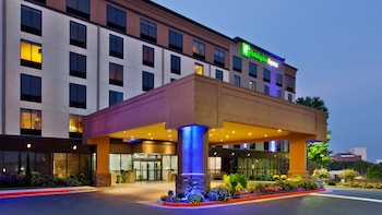 Hotel - Holiday Inn Express Atlanta Galleria - Ballpark Area