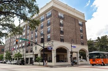 曼哈頓莎瓦娜歷史區歡朋飯店 Hampton Inn Savannah-Historic District