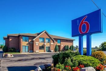 Hotel - Motel 6 Buffalo - Amherst