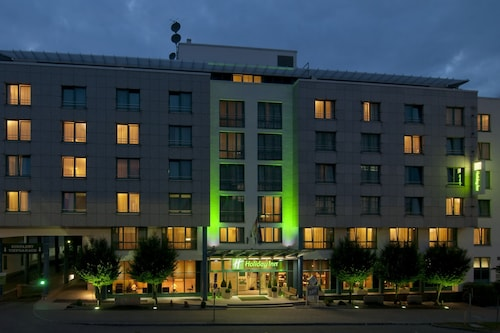 . Holiday Inn Essen - City Centre