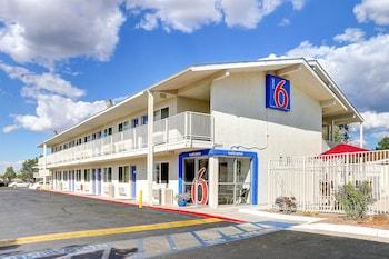Hotel - Motel 6 Santa Fe
