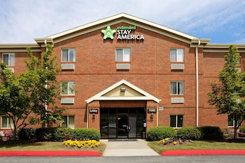 Hotel - Extended Stay America - Atlanta - Peachtree Corners
