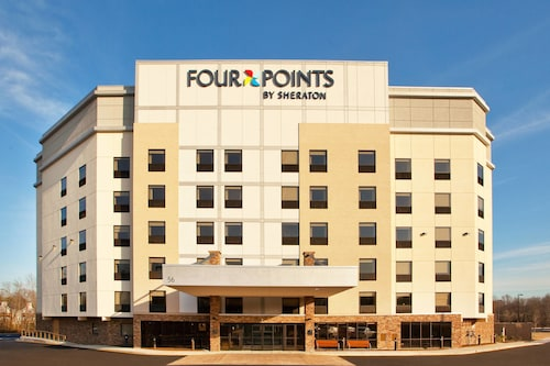 Four Points by Sheraton Newark Christiana Wilmington, New Castle