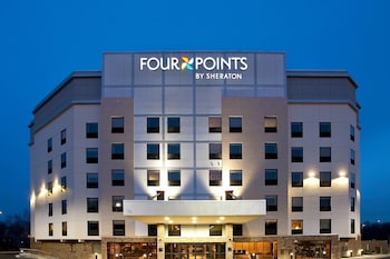 Hotel - Four Points by Sheraton Newark Christiana Wilmington